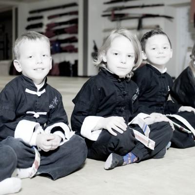Kungfu Pandas Blackbelt Academy Osnabrück