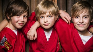 Kindertraining - Black Belt Kung Fu Academy Osnabrück