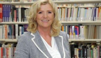 Prof. Dr. Claudia Solzbacher